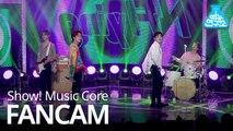 [예능연구소 직캠] N.Flying - Leave It, 엔플라잉 - 놔 @Show! Music Core 20190511