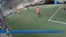 Faute de Vincent - FAS Events Vs T4-4-2 - 22/10/19 19:30 - Ligue Five Elite - Rouen Soccer Park