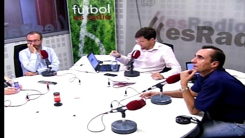 Futbol es Radio: Real Madrid y del Atlético en la Champions