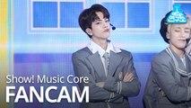 [예능연구소 직캠] THE BOYZ - Bloom Bloom (YOUNGHOON), 더보이즈 - Bloom Bloom (영훈) @Show Music core 20190511