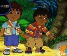 Go Diego Go S03E12 Its a Bugs World Indi