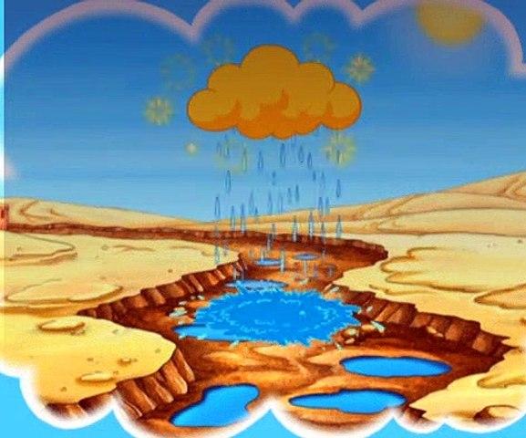 Go Diego Go S03E14 Egyptian Camel Adventure-Indi