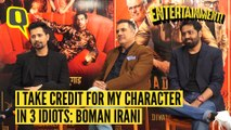Boman Irani, Sumeet Vyas and Mikhil Musale Speak About 'Made in China'
