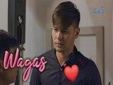 Wagas: Cedrick admits his true feelings   Episode 18