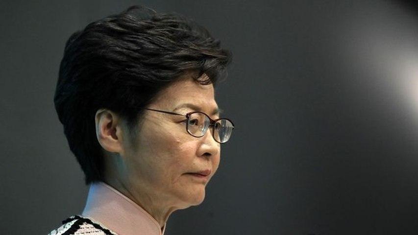 China Weighs Replacing Hong Kong's Lam, Pro-Beijing Lawmaker Says