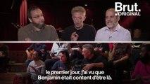 """""""Le raccourci, c'est les autistes, c'est tous des surdoués"""" : Vincent Cassel revient sur son rôle dans Hors Normes"""