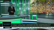 Critical Moves: Catalonia: Unionism or Pro-Independence?