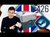 Les LOOTBOXES au Royaume Uni, rien n'est laissé au hasard ? | PAUSE CAFAY #426