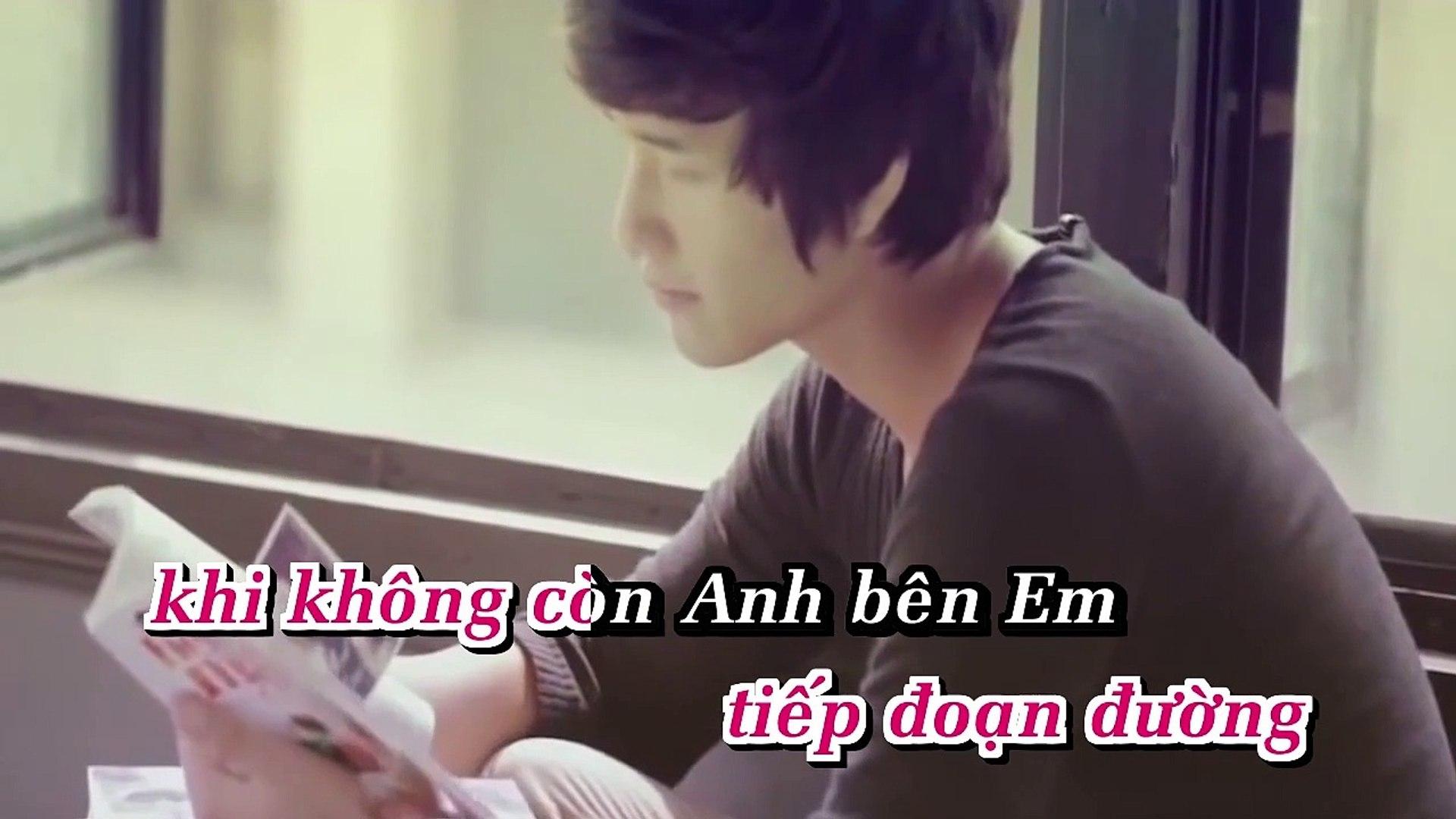[Karaoke] Yêu Anh Hơn Chính Em - Hương Tràm [Beat]