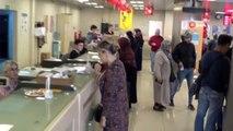 - PTT'den 179. müşteriye kuruluş yıl dönümü hediyesi- Balıkesir'de PTT'nin 179. kuruluş yıl dönümü...