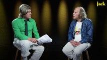 Philippe Katerine : l'auto-interview
