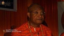 """Jean-Pierre Fabre : """" Il faut que je termine ma mission au Togo"""""""