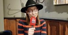 Les indispensables pour Halloween by Silent Jill