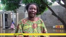 C.A.R: floods leave over 6,000 homeless in Bangui