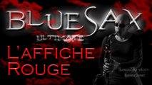 BLUESAX Ft. BLUESAX - L'Affiche Rouge