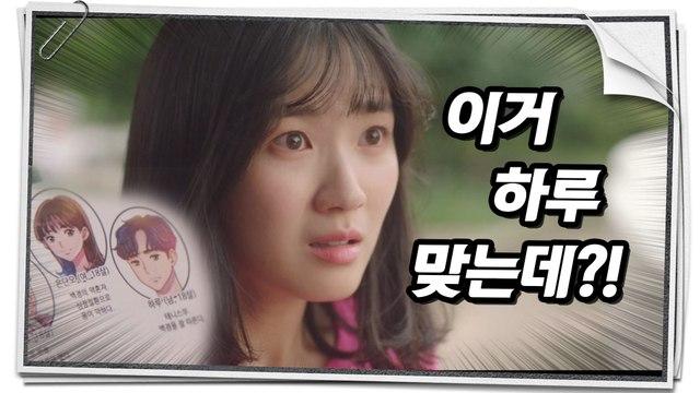 [Extra Ordinary You] EP.14,Lee Jae-wook's best friend Ro Woon, 어쩌다 발견한 하루 20191023