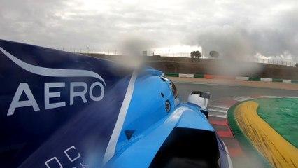 2019 4 Hours of Portimão - Onboard #25 Algarve Pro Racing Team (Oreca 07-Gibson)