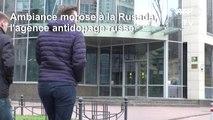 Le chef de l'antidopage russe redoute l'exclusion de la Russie des JO
