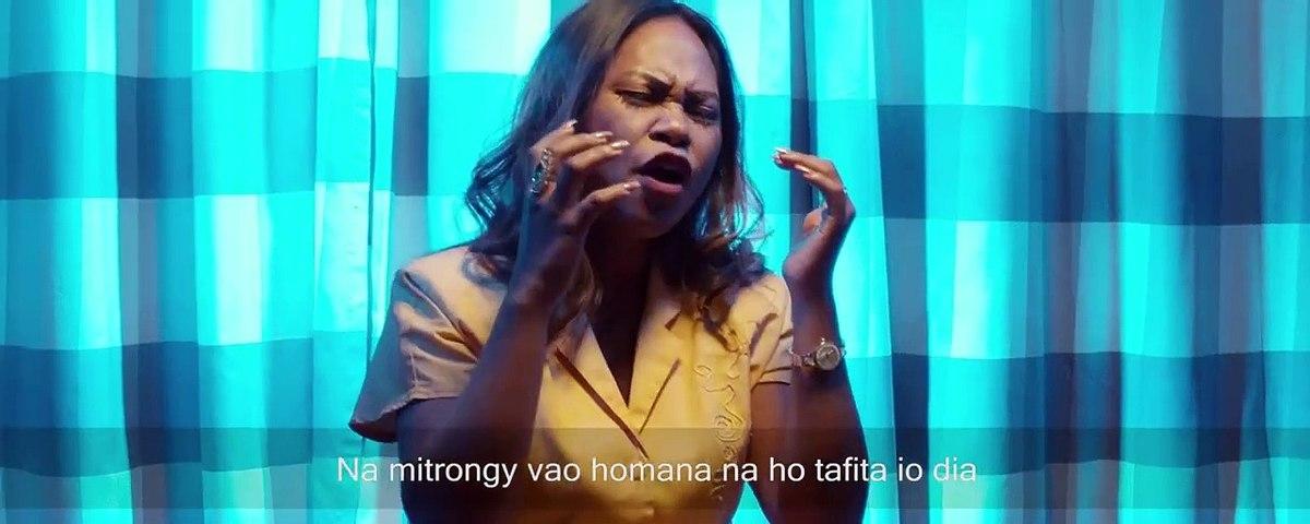 Narindra - Zanako A C Gangstabab - Clip gasy nouveauté 2019