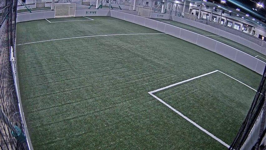 10/23/2019 08:00:01 - Sofive Soccer Centers Brooklyn - Camp Nou