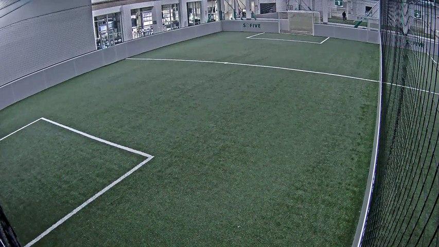 10/23/2019 08:00:01 - Sofive Soccer Centers Brooklyn - Santiago Bernabeu