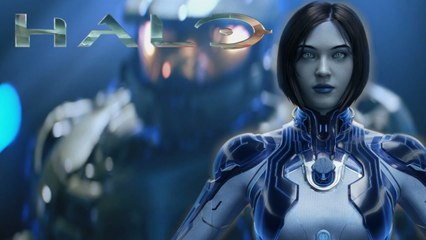 The Latest Cortana Halo Videos On Dailymotion