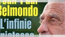 Jean-Paul Belmondo, SOS d'Alain Delon, surprenant conseiller en rééducation