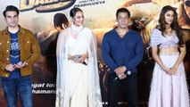 Dabangg 3 Trailer Launch |Salman Khan | Sonakshi Sinha | Prabhu Deva | FilmiBeat
