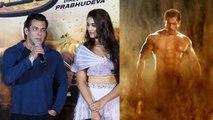 Salman Khan likes to remove shirt, Says at Dabangg 3 Trailer Launch; Watch Video | FilmiBeat