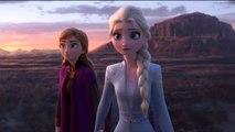 Frozen II: Wo Noch Niemand War (German Spot)