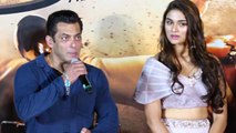 Salman Khan speaks on song 'Munna Badnam hua' at Dabangg 3 Trailer Launch; Watch Video | FilmiBeat