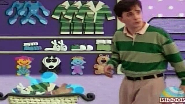 Blue S Clues Videos Dailymotion