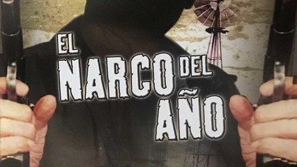 El narco del año