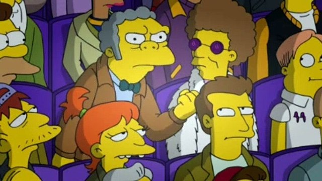 The Simpsons Season 29 Episode 6 The Old Blue Mayor She Ain't What She Used to Be