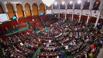 Kais Saied, officiellement nouveau président de Tunisie