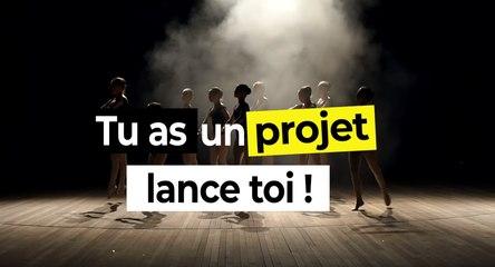 Révèle ton talent by CRÉDIT AGRICOLE Ile-de-France / Appel à candidatures