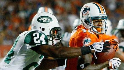 NFLTA: Dolphins vs. Jets highlights