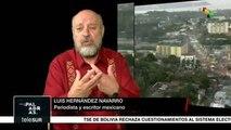 Cruce de Palabras: Conversamos con Joel Suárez
