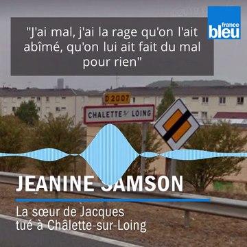 """Double meurtre dans le Loiret : """"J'ai  la rage, pourquoi  lui ont-ils coupé les mains ?"""""""