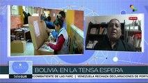 Ríos: Carlos Mesa ha llamado prácticamente a una guerra civil