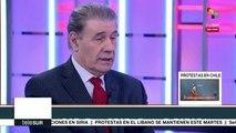 Morales: En Argentina, la suerte está echada a favor del peronismo