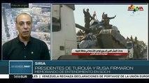 Reporte 360: Pueblo chileno continúa en la calle pese a toque de queda