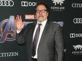 Jon Favreau backs Martin Scorsese's right to criticise Marvel