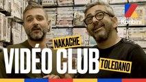 Le Vidéo Club d'Éric Toledano et Olivier Nakache