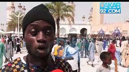 Magal 2019 : Sénéglais,Guineens,Gambiens... touba ouvre les frontiéres