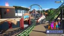 Jurassic World! Coaster Spotlight 671 #PlanetCoaster