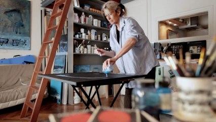 """""""Dans l'atelier de Christine Robion"""" - Nec Plus Ultra"""
