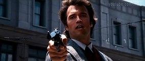 Arnold Schwarzenegger as Dirty Harry - Clint Eastwood DeepFake