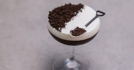 Grave Digger Cocktail Recipe - Liquor.com