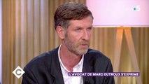 L'avocat de Marc Dutroux s'exprime - C à Vous - 23/10/2019